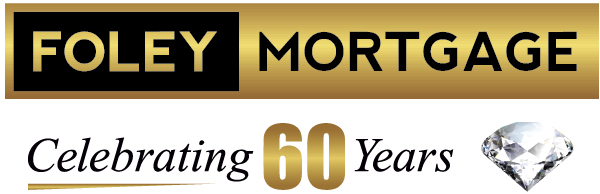 Foley Mortgage. Celebrating 60 Years.